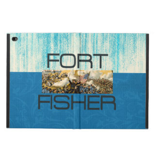 ABH Fort Fisher Powis iPad Air 2 Case