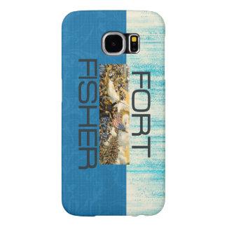 ABH Fort Fisher Samsung Galaxy S6 Case