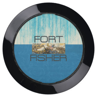 ABH Fort Fisher USB Charging Station