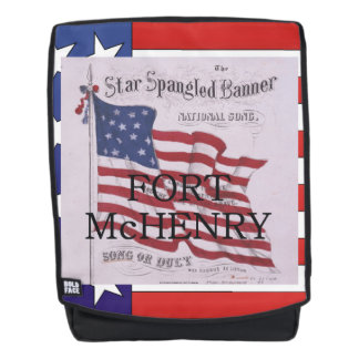 ABH Fort McHenry Backpack