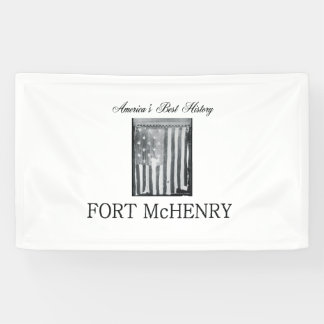 ABH Fort McHenry Banner