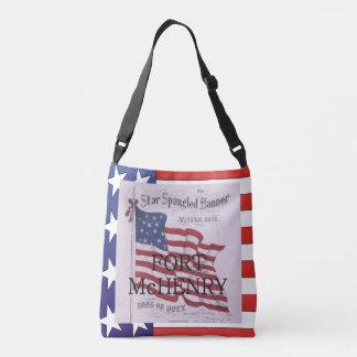 ABH Fort McHenry Crossbody Bag