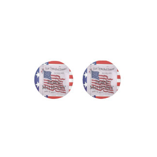 ABH Fort McHenry Earrings