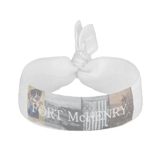 ABH Fort McHenry Hair Tie