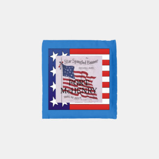 ABH Fort McHenry Reusable Bag