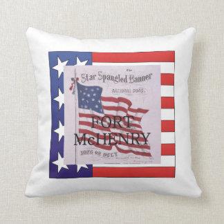 History Pillows