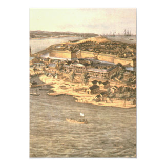 ABH Fort Monroe Card