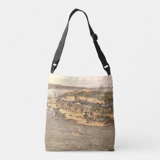 ABH Fort Monroe Crossbody Bag