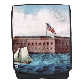 ABH Fort Sumter Backpack