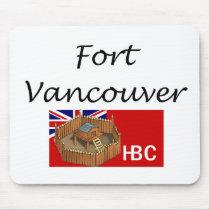 Fort Vancouver Souvenirs