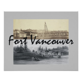 ABH Fort Vancouver Print
