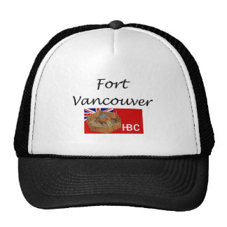 Fort Vancouver T-Shirts and Souvenirs