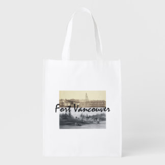 ABH Fort Vancouver Market Tote