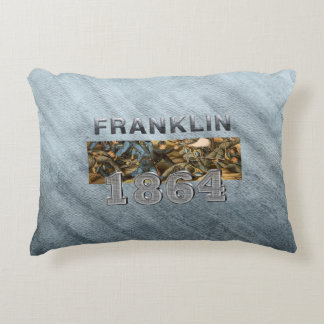 ABH Franklin Accent Pillow