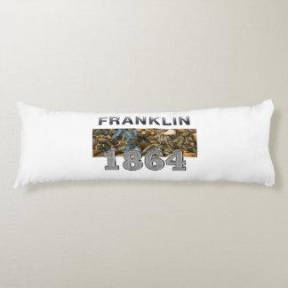 ABH Franklin Body Pillow