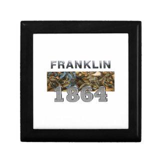 ABH Franklin Gift Box