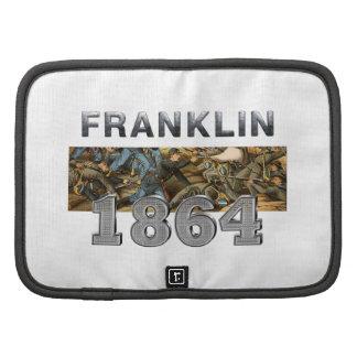 ABH Franklin Folio Planners
