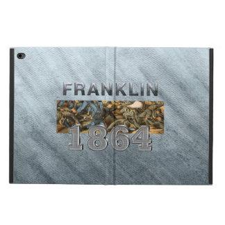 ABH Franklin Powis iPad Air 2 Case