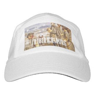 ABH Fredericksburg Hat