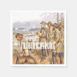 ABH Fredericksburg Napkin