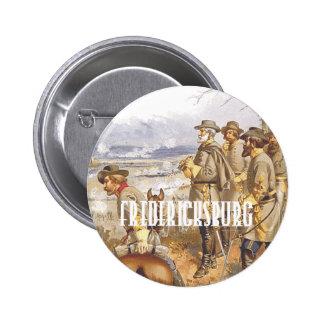 ABH Fredericksburg Pinback Button