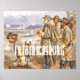 ABH Fredericksburg Poster