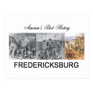 ABH Fredericksburg Tarjetas Postales