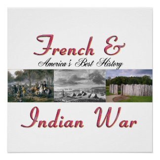 ABH French & Indian War Poster