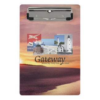 ABH Gateway Mini Clipboard