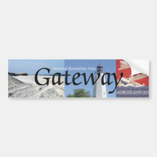 ABH Gateway NRA Bumper Sticker