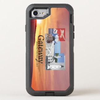 ABH Gateway OtterBox Defender iPhone 7 Case