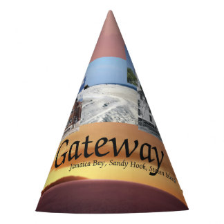 ABH Gateway Party Hat