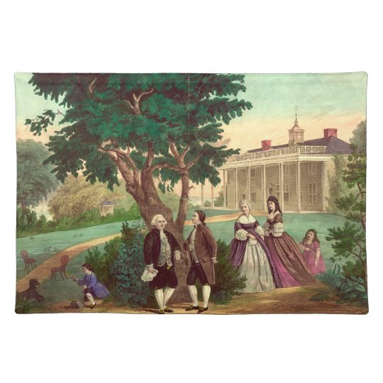 George Washington T-Shirts and Souvenirs