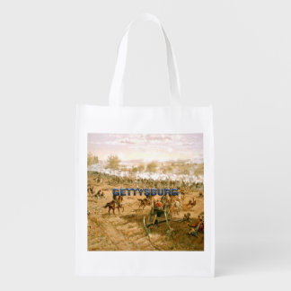 ABH Gettysburg 150 Bolsas Reutilizables
