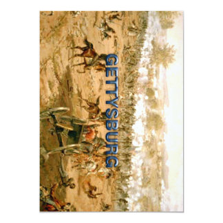 ABH Gettysburg 150 Card