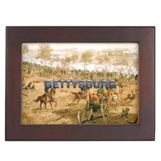 ABH Gettysburg 150 Memory Box