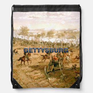 ABH Gettysburg 150 Mochilas
