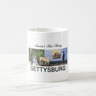 ABH Gettysburg Coffee Mug
