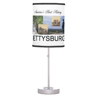 ABH Gettysburg Desk Lamp