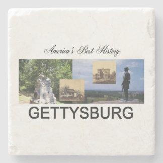 ABH Gettysburg Posavasos De Piedra