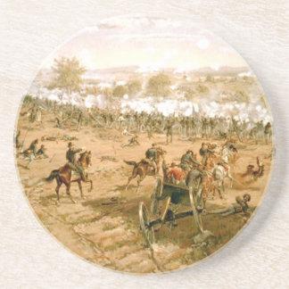 ABH Gettysburg Posavasos Personalizados