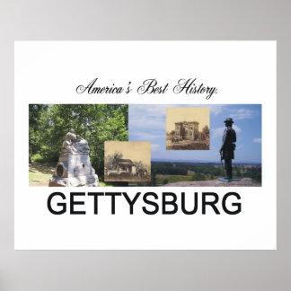 ABH Gettysburg Poster