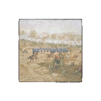 ABH Gettysburg Stone Magnet