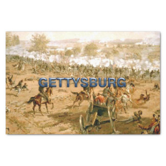 ABH Gettysburg Tissue Paper