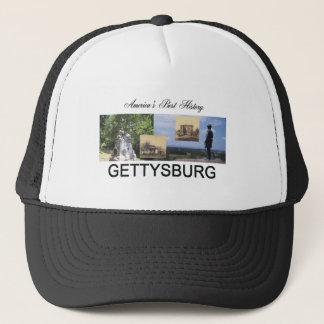 ABH Gettysburg Trucker Hat
