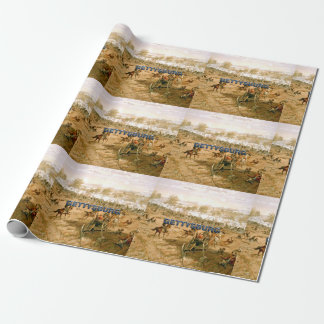 ABH Gettysburg Wrapping Paper
