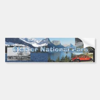 ABH Glacier Bumper Sticker