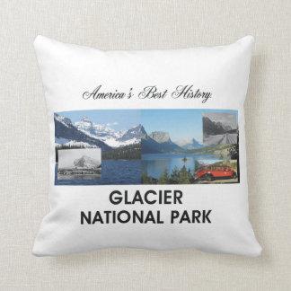 ABH Glacier Throw Pillows