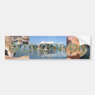 ABH Glen Canyon Bumper Stickers