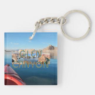 ABH Glen Canyon Keychain